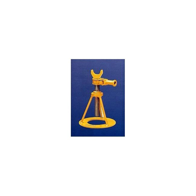 VERIN A CLIQUET 3T DIA. 1900 - 3140 MM