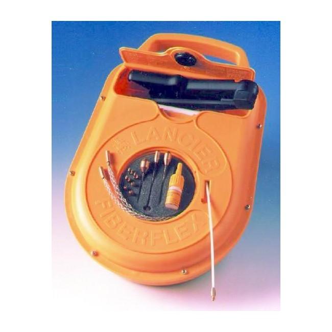 AIGUILLE FIBERFLEX  50m dans cassette
